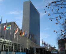 One in Three United Nations Staffers Say They Experienced Sexual Harassment in the Last Two Years