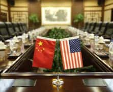 China's Economy Czar Is Coming to Washington for Trade Talks