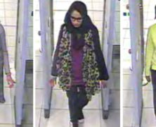 A British Teenager Who Joined ISIS Will Be Stripped of Her U.K. Citizenship, Her Lawyer Says
