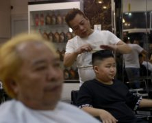 Hanoi Barber Offers Trump and Kim Jong Un Hairdos for Free Ahead of the Second Summit