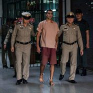 A Thai Court Has Ordered the Release of a Bahraini Refugee Soccer Player