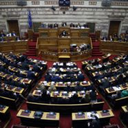 Greek Parliament Approves Macedonia Joining NATO