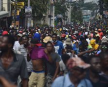 5 Americans Arrested and Held in Haiti on Criminal Conspiracy, Illegal Weapon Charges