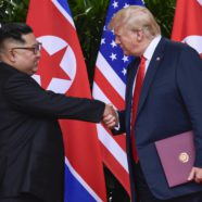 President Trump Says Second Kim Jong Un Meeting Will Be Held in Hanoi