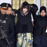 Vietnamese Suspect in Kim Jong Nam's Murder Seeks Release After Indonesian Counterpart Freed