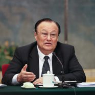 Chinese Official Compares Xinjiang Detention Centers to 'Boarding School' and Says They May Be Phased Out
