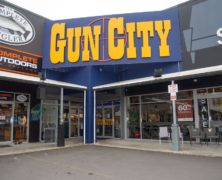 A Christchurch Gun Shop Sold Firearms Online to Accused New Zealand Mosque Shooter