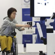 Tokyo Olympic Organizers Say 'Human Support Robots' Will Assist at 2020 Games