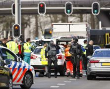 Several People Injured in Shooting in Dutch City of Utrecht, Police Say