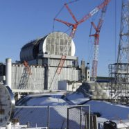 The Removal of Fuel From Fukushima Reactors Begins, Eight Years After the Disaster