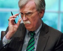 North Korea Criticizes National Security Advisor John Bolton on State Media