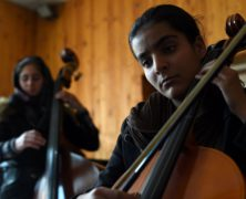'We Won't Be Silenced,' Afghan Female Musicians Tell Taliban
