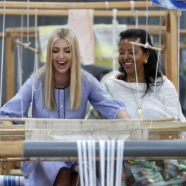 Ivanka Trump Visits Ethiopia, Promoting a White House Global Economic Program for Women