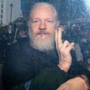 Why the Charge Against Julian Assange Makes No Mention of Espionage or 2016 Russian Hacking