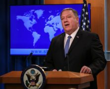 North Korea Demands Removal of Secretary of State Pompeo From Nuclear Negotiations