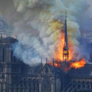 Notre Dame Cathedral's History Has Always Been One of Destruction and Restoration