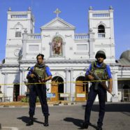 Sri Lanka Military Given Sweeping Powers After Deadly Easter Bombings