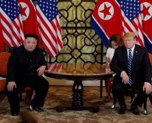 North Korea Says Nuclear Talks Won't Resume Unless the U.S. Changes Its 'Unilateral' Position