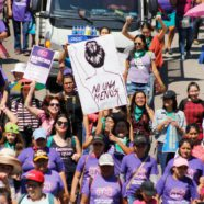 Violence Against Women in El Salvador Is Driving Them to Suicide — Or to the U.S. Border