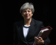 Theresa May Will Resign as British Prime Minister After Failing to Deliver Brexit