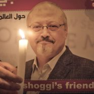 'Saudi Arabia Wants to Stop My Work.' Activists Are Facing New Threats For Continuing Jamal Khashoggi's Efforts