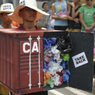Philippines Recalls Envoys in Canada Over Trash Shipments