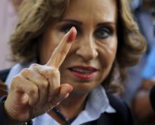 Businesswoman and Former First Lady Sandra Torres Is Ahead in Guatemala's Election, Early Results Show