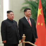 Xi Jinping Says Pyongyang Is Moving in the 'Right Direction' Ahead of His Visit to North Korea