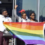 Botswana's High Court Overturns Laws Criminalizing Homosexuality