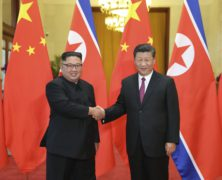 Chinese President Xi Jinping To Visit North Korea This Week, State Media Reports