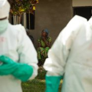 Inside the Battle to Save Congo From the Ebola Crisis