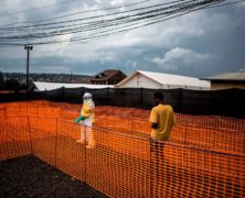Ebola Has Killed 1,300 in DRC and It Just Crossed the Border to Uganda. Here's What to Know About the Outbreak