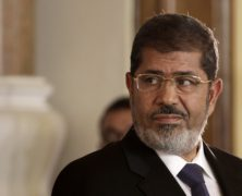 Egypt's Former President Mohammed Morsi Dies in Court, State TV Reports