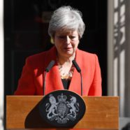 The Quick Read About… the U.K. after Theresa May