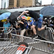 Fresh Protests Force Hong Kong Lawmakers to Postpone the Debate of a Divisive Extradition Bill
