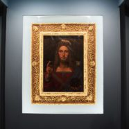 That Missing $450 Million Da Vinci Painting Is Reportedly on Saudi Crown Prince MBS' Yacht