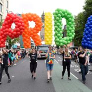 U.K. Lawmakers Just Voted to Back Same-Sex Marriage and Abortion Access in Northern Ireland