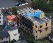 A Fire at Kyoto Animation Killed 33 People. Here's What to Know About the Deadly Arson Attack in Japan