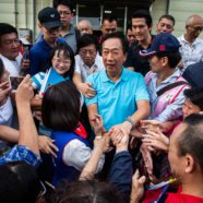 Foxconn Founder Terry Gou Wants to be Taiwan's President—and a Go-Between for U.S. and China