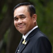 Thailand's Prime Minister Prayuth Chan-Ocha Names a New Cabinet