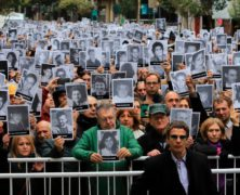 U.S. Offers $7 Million Reward for Hezbollah Operative on Anniversary of Jewish Center Attack That Killed 85