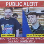 Teen Fugitive Murder Suspects Die by Suicides: Canada Police