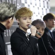 Chinese K-Pop Stars Voice Support for Beijing's One-China Policy on Hong Kong