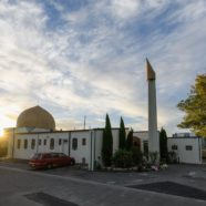 A Letter from the Alleged Christchurch Mosque Attacker Has Been Posted Online