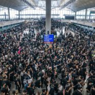 Hong Kong's Airport Is Shut Down Amid Protests. Here's What Travelers Should Know