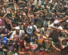 Myanmar and Bangladesh Say They Will Try Again to Repatriate Rohingya Refugees