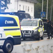 Norway Mosque Shooting Investigated as Attempted Terrorist Attack