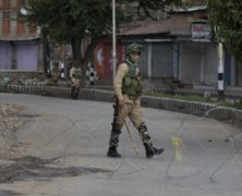Pakistan Says 'Unprovoked Ceasefire Violations' by India Kill Two Civilians in Kashmir