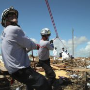 Tentative List of Missing in the Bahamas After Hurricane Dorian Has 2,500 Names