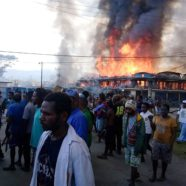 Twenty People Have Been Killed and Seventy Hurt After Protests in Indonesia's Papua Province